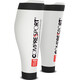 Compressport R2V2 Oxygen Calf Sleeves White